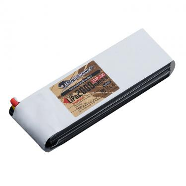 2000 mah rc boot lipo batterie